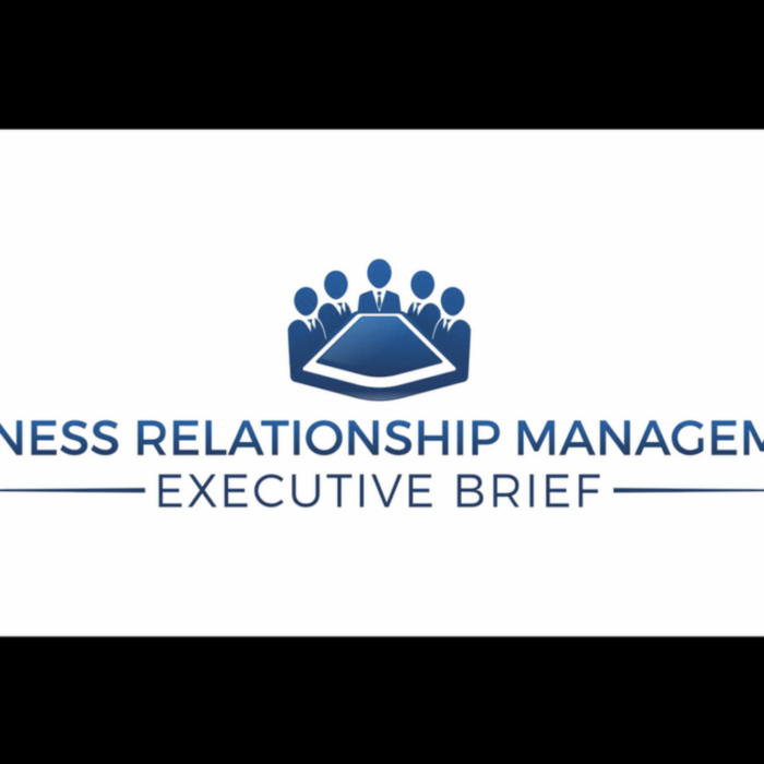 Qu'est-ce que le « BRM Executive Brief » et en quoi est-il bénéfique pour votre organisation?